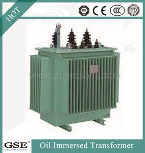 Europe Design Three Phase Oil Filled 33kv 24kv 11kv 1600 kVA Electrical Transformer for Power Distribution pictures & photos