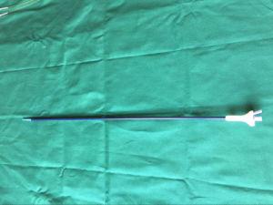 Hydrophilic Medical Ureter Ureteral Access Sheath pictures & photos