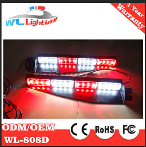 32 W Linear Visor Dash and Deck LED Light Bar pictures & photos