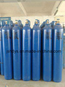 GB5099 Helium Gas Cylinder pictures & photos