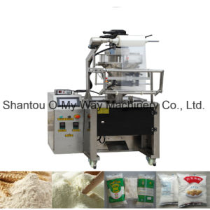 Automatic Vertical Machine Fine Powder Packing Machine pictures & photos