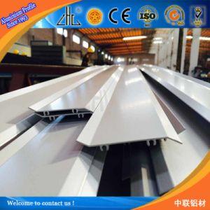 6061 6005 6063 Extruded Aluminium Louver Profile pictures & photos
