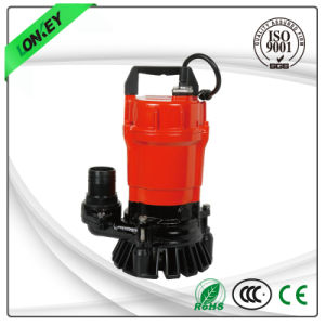 New Style PS Submersible Pump for Dirty Water pictures & photos