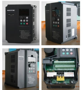 0.4-1000kw Motor Speed Controller Universal Variable Frequency Converter pictures & photos