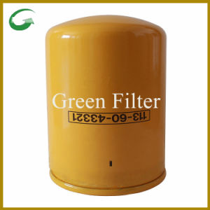 Hydraulic Oil Filter Use for Auto Parts (1136043321) pictures & photos
