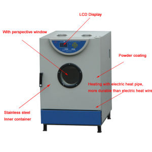 Precise Blowing Drying Oven pictures & photos