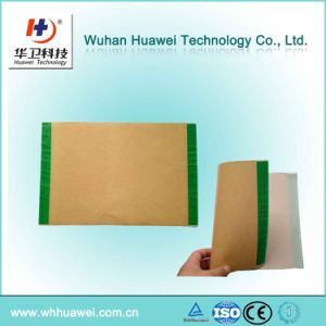 OEM ODM Disposable Self adhesive Surgery Use PU Iodine Incise Dressing pictures & photos