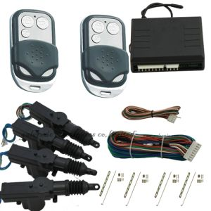 Hot Sales Central Door Locking Kits with Lock and Unlock