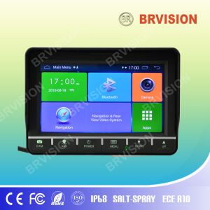 7 Inch GPS Navigation Monitor with Android System pictures & photos