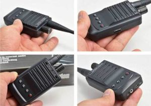 Cw-04 Wireless Audiotransmitter Recording High Sensitivity Pickup Mic Voice Monitor Bug pictures & photos