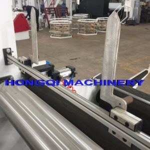 LDPE Plastic Film Extruding Machine pictures & photos