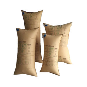 Different Types Dunnage Air Inflatable PP Packing Bag for Ceramic Delivery pictures & photos