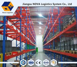 Chinese Industrial Suppliers Shelving Pallet Racking pictures & photos