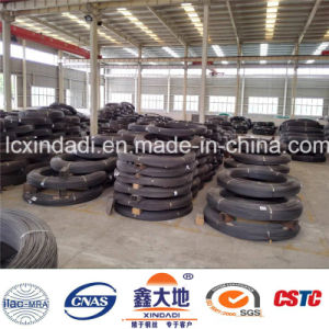 4.0mm 5.0mm 7.0mm 1670MPa Top Quality Building Material Prestressed Concrete Wire pictures & photos
