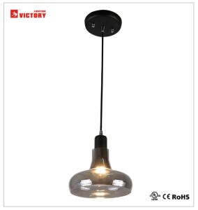 Newest Design Modern Glass Chandelier LED Pendant Lamp Light pictures & photos