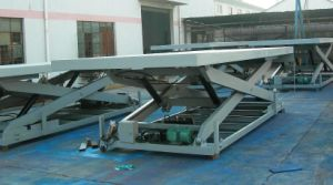Scissor Lift Table pictures & photos