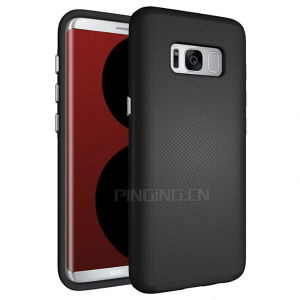 Rugged Impact Armor Case for Samsung Galaxy S8/S8 Plus/S8 Edge pictures & photos