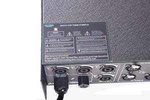 Df4800 4channel Power Mixer Amplifier pictures & photos