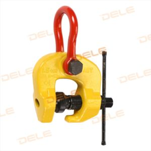 1.6ton Glass Clamp Screw Cam Clamp pictures & photos