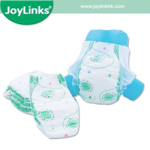 Perfect Extra-Thin Comfortable Premium Baby Nappy pictures & photos