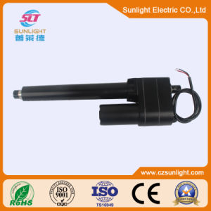 12V/24V/36V/48V Dcmotor Truck Lift Electric Industrial Linear Actuator pictures & photos