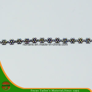 2017 New Design Stone Chain (HANS-JX06A) pictures & photos