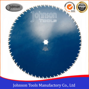 1000mm Wall Diamond Cutting Saw Blade for Bridge Cutting pictures & photos