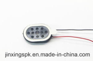 15*24mm 8ohm 1W Mini Speaker with RoHS pictures & photos