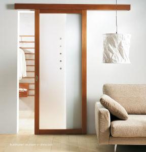 88 Series Interior Internal Top Hang System Sliding Doors pictures & photos