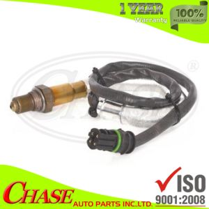 Oxygen Sensor for Mercedes W168 W163 W203 S202 S203 S208 A208 R170 W220 W221 C215 C216 R230 0258006436 0258006473 0258006123 0258006125 Lambda pictures & photos