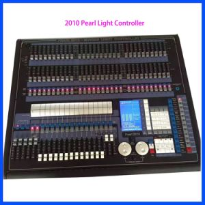 DMX 512 Avolites Lighting Controller 2010 Pearl Console pictures & photos