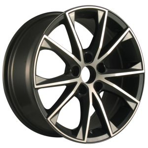 16inch and 17inch Alloy Wheel Replica Wheel for Toyota 2015 Camry pictures & photos