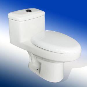 Excellent Quality Good Design One Piece Toilet