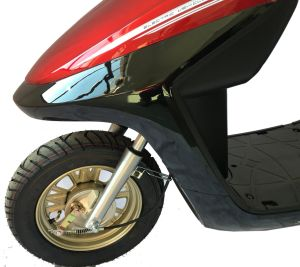 Electric E Moped Scooters pictures & photos
