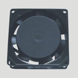 AC Fan 220V Cooling Fan Cabinet Axial Fan 80*80*25 pictures & photos