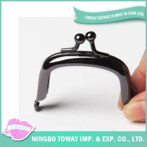 Low Price Plastic Metal Wholesale Purse Handbag Frame pictures & photos