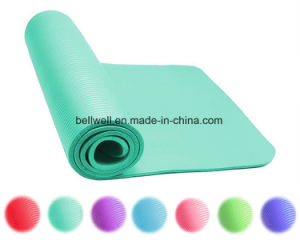 Professional Custom Advanced Yoga Mats pictures & photos