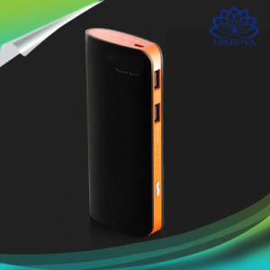 Original Dual USB Power Bank Quick Charge 2.0 10400mAh pictures & photos