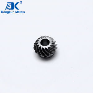 Steel CNC Machining Gear for Machinery pictures & photos