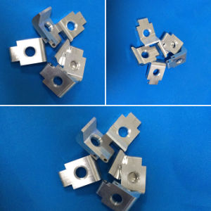 OEM CNC Machining Prototype Machinery Parts pictures & photos