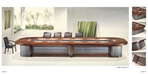 Modern Top Grade Conference Table pictures & photos