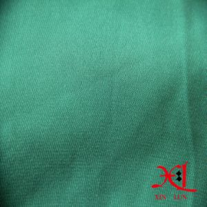 Green Chiffon Polyester Chiffon Fabric for Dress/Hijab/Scarf pictures & photos