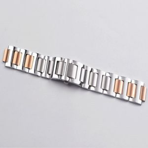 High Quality Metal Watch Band pictures & photos