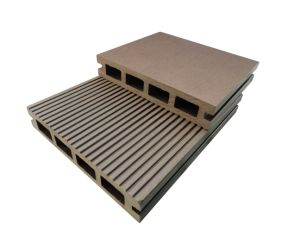 125mm * 25mm WPC Decking with Cheap Price