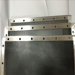 Steel Honeycomb Ventilation Panels for Air Filteringsteel Honeycomb Ventilation Panels (HR337) pictures & photos