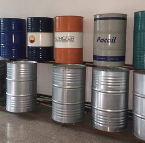 Stainless Steel Barrel Drum Production Line pictures & photos