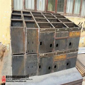 Mechanical Equipment Sheet Metal pictures & photos