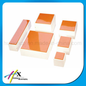High Piano Gloss Wooden Jewelry Display Packaging Box pictures & photos