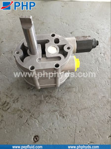 Sauer Sundstrand Charge Pump Gear Pump PV20, PV21, PV22, PV23, PV24 pictures & photos
