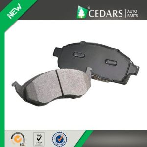 Manufacturer Sourcing Wholesale Brake Pads with ISO/Ts16949 pictures & photos
